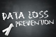"Blackboard ""Data Loss Prevention"""
