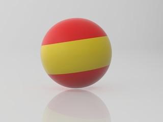 Bola de España