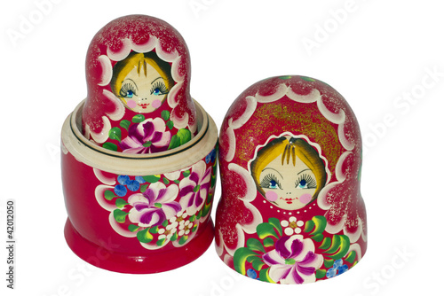 matroshka, nested doll, Russia