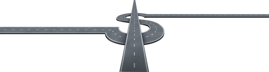 Financial Success Highway