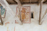 medieval art poster