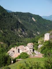 Village Pujet-Rostang.Var