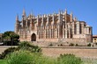 "Palma de Mallorca - Kathedrale ""La Seu"""