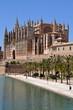 """Palma de Mallorca - Cathedral """"La Seu"""""""