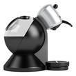 Black coffee maker