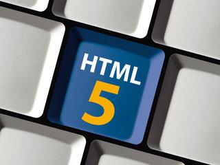 Next Generation - HTML 5