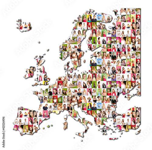 we are europe !