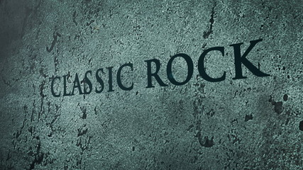 Hardrock - Classic Rock - Heavy Metal
