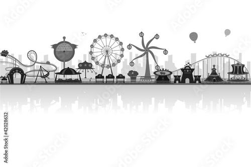 Amusment Park