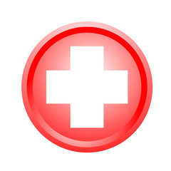 Medicine emblem