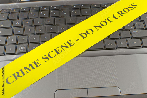 Scena del crimine - criminalità informatica