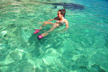 Relaks w Adriatyku