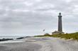 Leuchtturm in Skagen, Dänemark