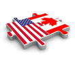 Canadian American union