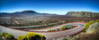 Route menant à la Plaine des Sables - La Réunion