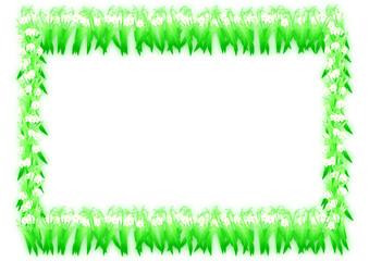 スノードロップのメッセージボード
