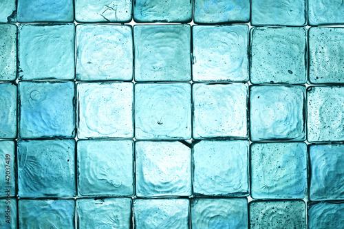 Leinwandbild Motiv Glass background