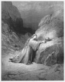 Mary Magdalene Repentant poster