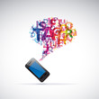 Talk with your smartphone