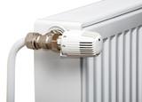 temperature regulator, thermostatic radiator poster