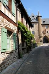 Uzerche (Corrèze)