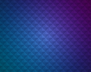 Colorful abstract geometric shadow lines