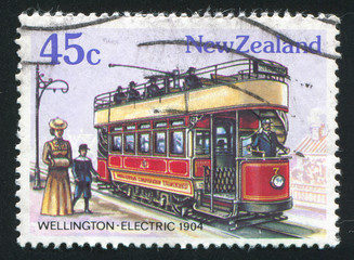 Wellington Electric