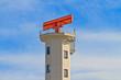 Airport Radar Tower
