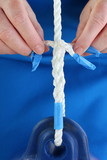 Rope Splicing poster