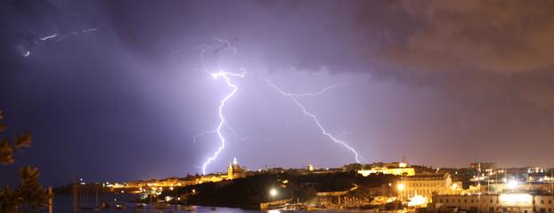 Valletta Blue