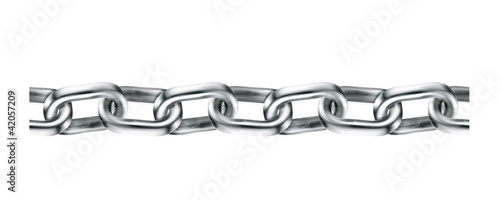 Chain seamless