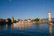 Lindau - Bodensee - Deutschland