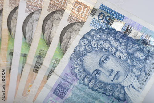 Croatian money - Kuna
