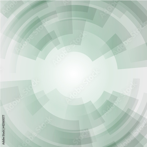 Technology background, eps10 vector
