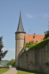 Maintorturm in Karlstadt