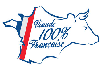 viande 100% française
