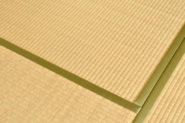 畳の部屋 和室