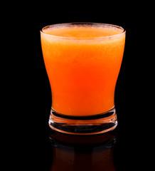 Oramge drink