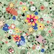 flower texture