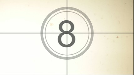 Old countdown