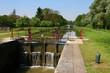 Ecluse et Canal du Nivernais