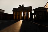 Fototapete Europa - Deutschland - Öffentlicher Platz