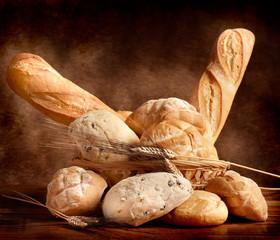 Pane tipico