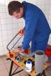 Artisan sawing tube