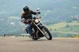 turist biker
