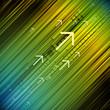 digital cover design background