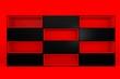 red-black color box rectangler