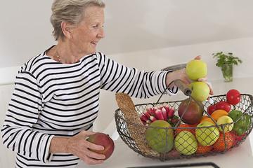 Santé - Fruits & Légumes