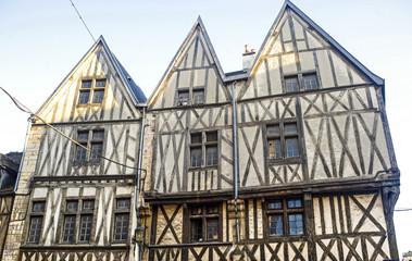 Dijon - Buildings