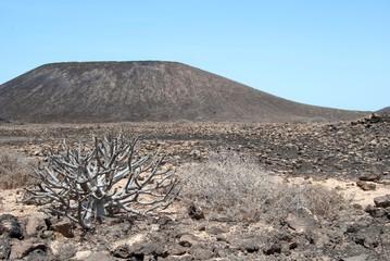 vulcano - canarie